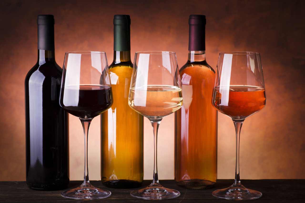 Zasady podawania napojów dla początkujących